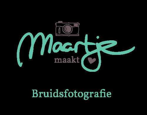 Maartje Maakt Bruidsfotografie Logo